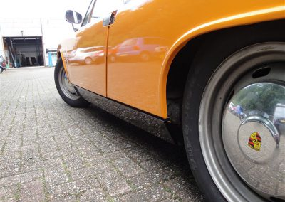 restauratie VW Porsche 914 (15)