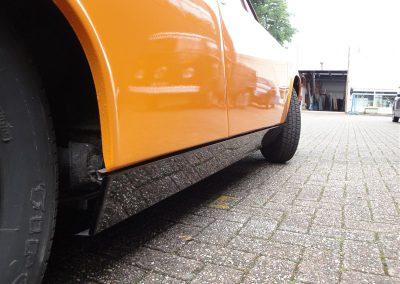 restauratie VW Porsche 914 (16)
