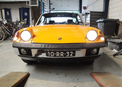restauratie VW Porsche 914 (17)