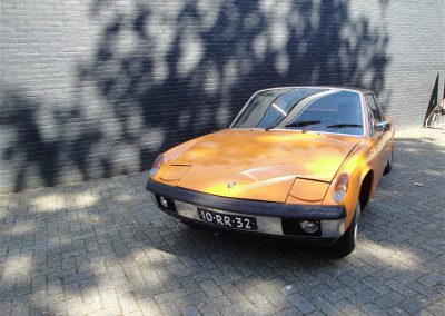 restauratie VW Porsche 914 (22)