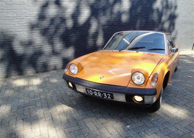 restauratie VW Porsche 914 (23)