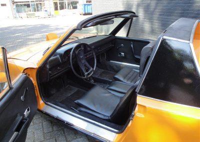 restauratie VW Porsche 914 (24)