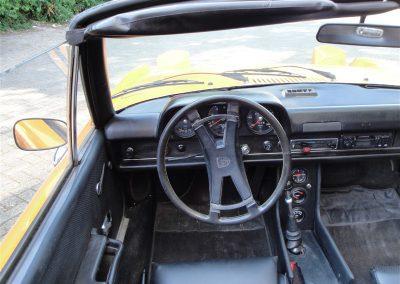 restauratie VW Porsche 914 (26)