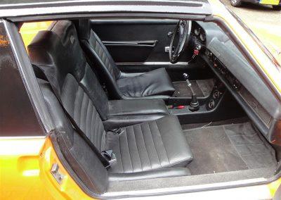 restauratie VW Porsche 914 (7)